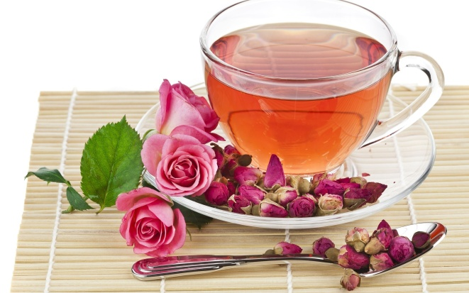 ceai-trandafiri